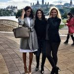 "Ottawa ""One Young World"" Instagram Sept 30, 2016"