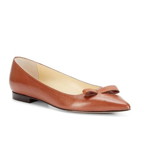 Sarah Flint Natalie Flats as worn by Meghan Markle