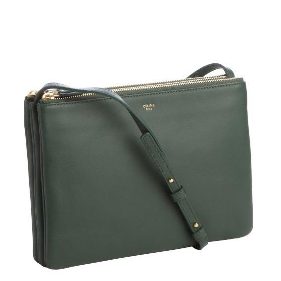 50cda23384 Celine Trio Crossbody Messenger Bag as worn by Meghan Markle