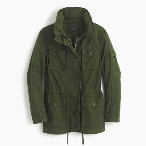 J.Crew Field mechanic jacket as seen on Meghan Markle / Duchess of Sussex