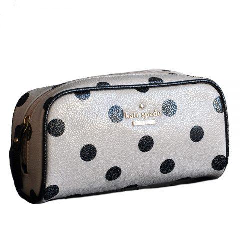 Kate Spade Cedar Street Dot Berrie Purse as worn by Meghan Markle