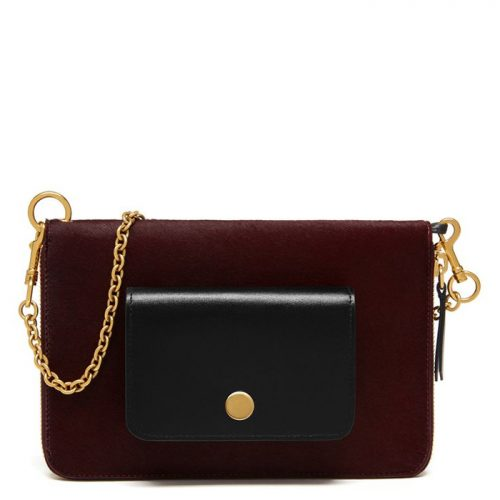 Mulberry Zip Around Clutch Wallet as worn by Meghan Markle