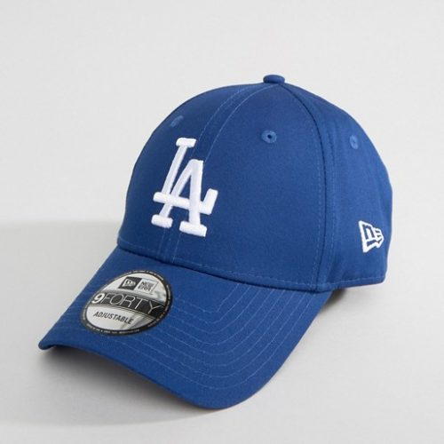 New Era LA Dodgers League Cap as seen on Meghan Markle