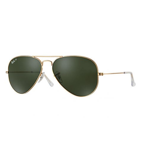 Ray-Ban Original Aviator Sunglasses as worn by Meghan Markle