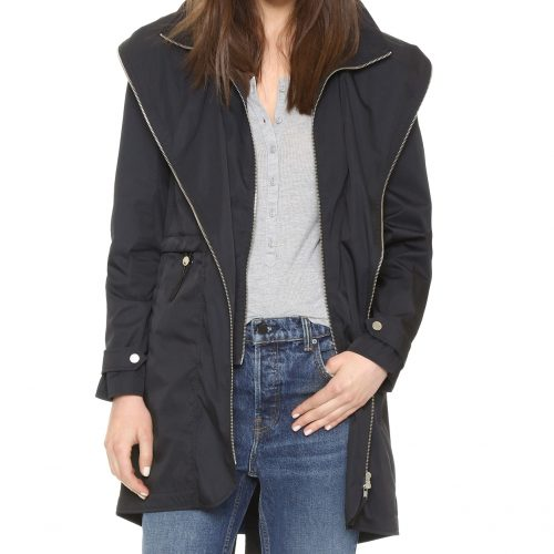 Soia & Kyo Nollie Coat as worn by Meghan Markle