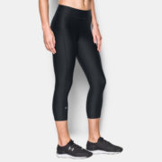 Under Armour UA HeatGear® Armour Capris as worn by Meghan Markle