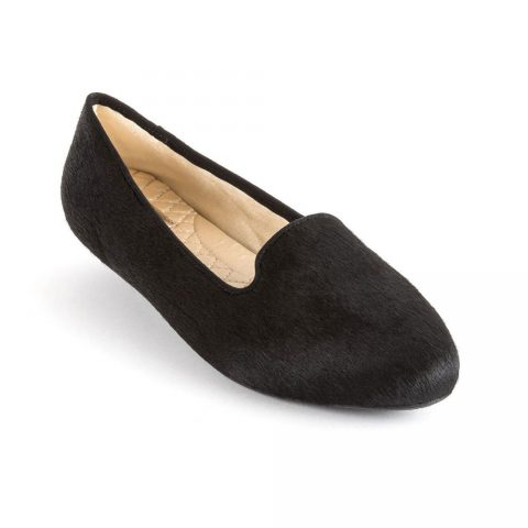 Birdies 'Blackbird' classic slipper as seen on Meghan Markle