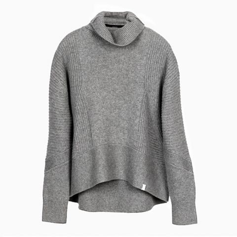 Kit and Ace 'Ash' turtleneck sweater as worn by Meghan Markle