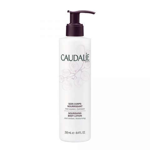 CAUDALIE Nourishing Body Lotion as used by Meghan Markle