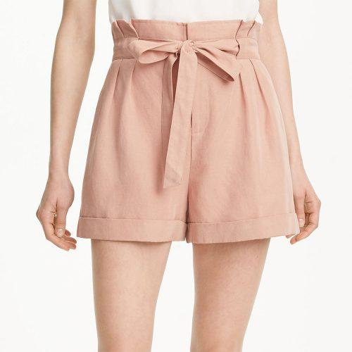 Club Monaco Anree Shorts as worn by Meghan Markle