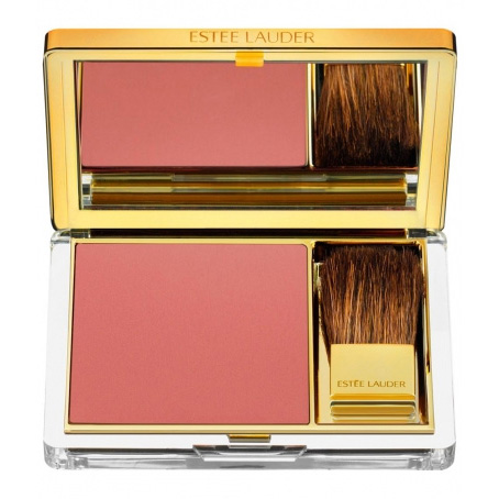 Estee Lauder Pure Color Blush in 06 Hot Sienna as used on Meghan Markle