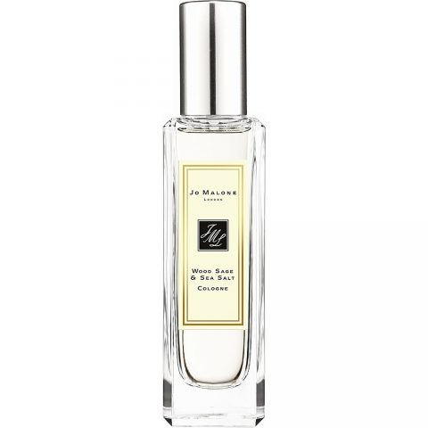 Jo Malone London Wood Sage & Sea Salt Perfume/Cologne as used by Meghan Markle