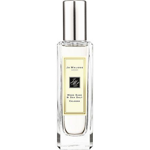 Jo Malone London Wood Sage & Sea Salt Perfume/Cologne as used by Meghan Markle