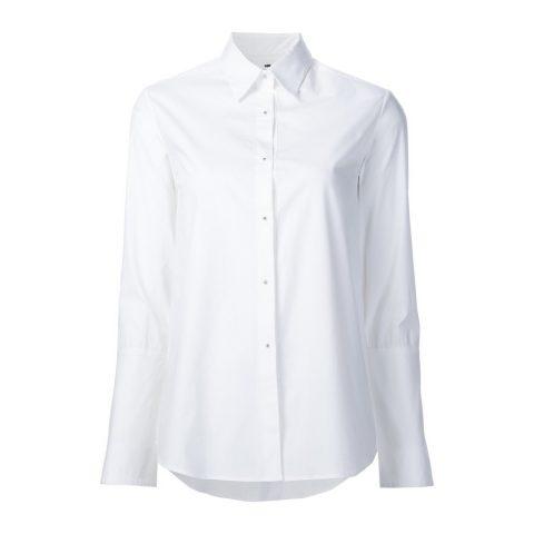 Misha Nonoo The Husband Shirt as seen on Meghan Markle