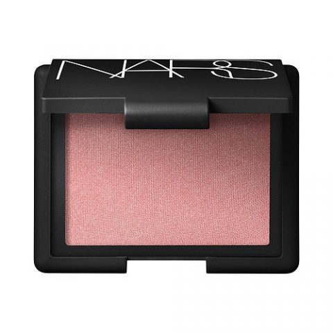 7e1ef574824 Nars blush in Orgasm, as used by Meghan Markle