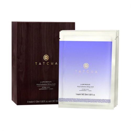 Tatcha Luminous Deep Hydration Lifting Face Mask as used by Meghan Markle