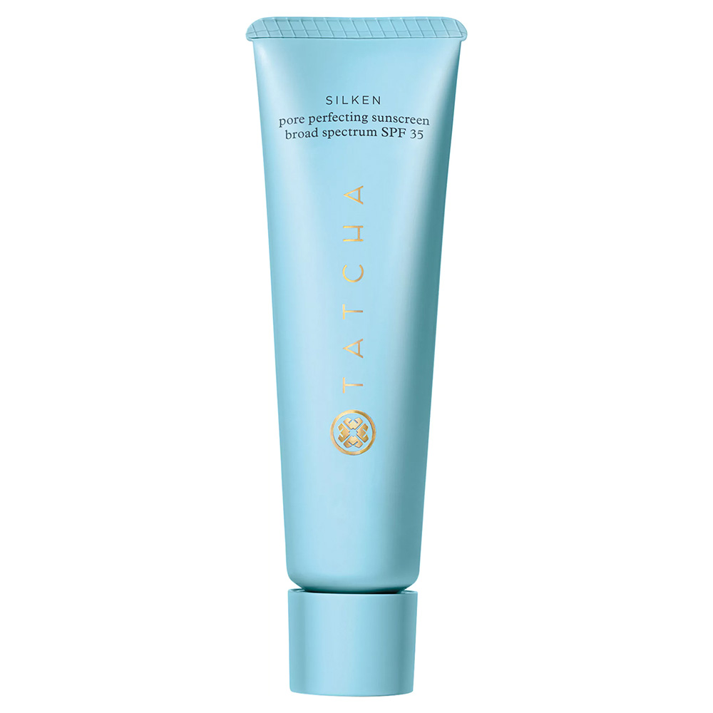 Tatcha Pore Perfecting Sunscreen as used by Meghan Markle