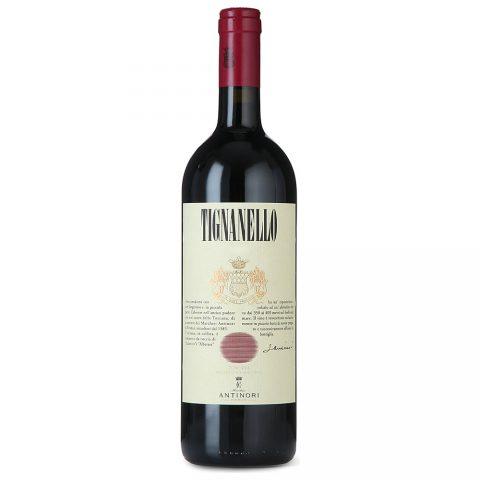 Tignanello Red Wine, Meghan Markle's favourite wine.