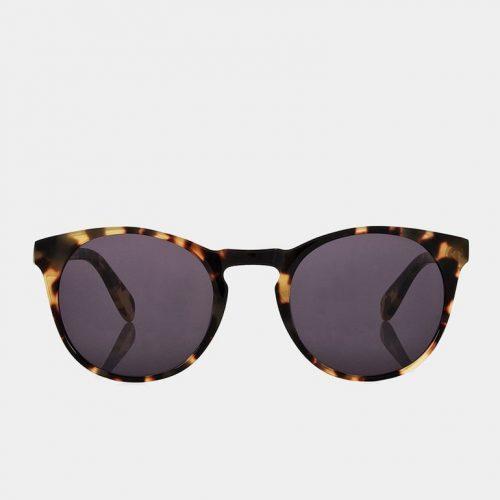 Finlay & Co. Percy Sunglasses in Light Tortoise as seen on Meghan Markle
