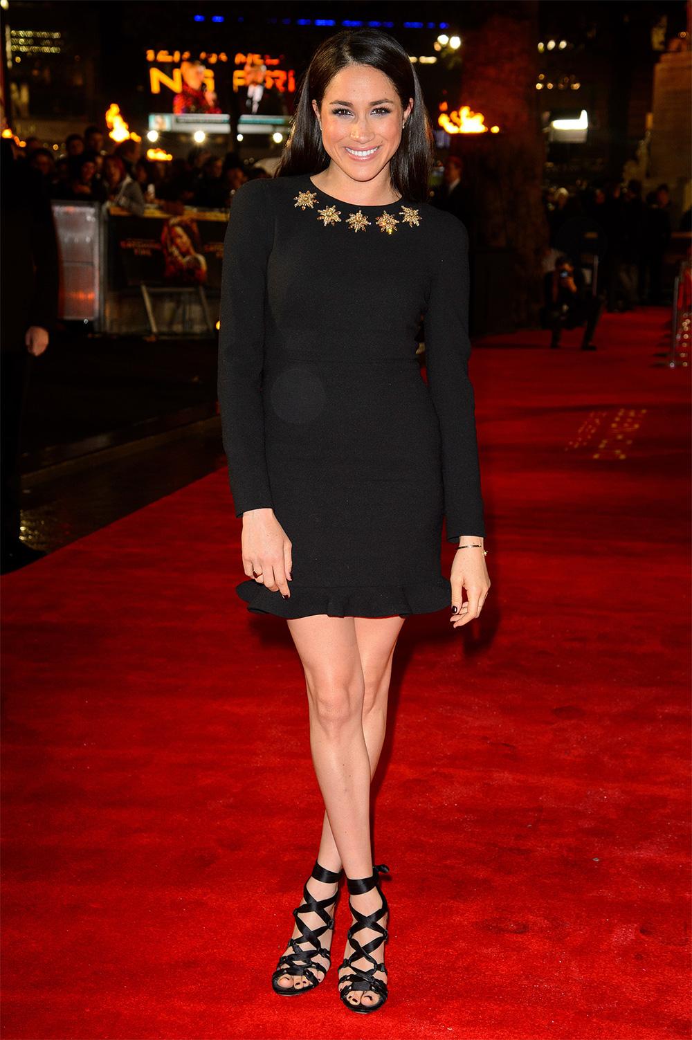 Black london dress by jason