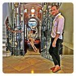 Meghan Markle Instagram 13 August, 2016