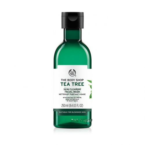 Tea Tree Oil Skin Clearing Treatment as used by Meghan Markle