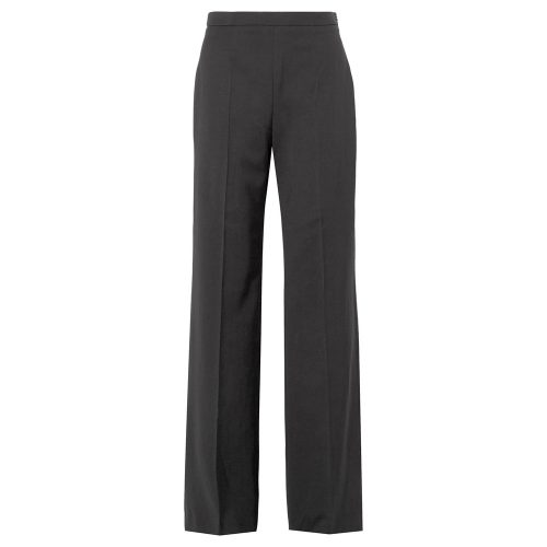 Burberry Wyhill Flared Trousers as seen on Meghan Markle