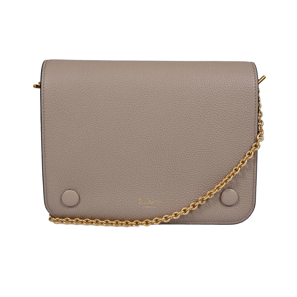 Mulberry Clifton Small Classic Grain Bag as worn by Meghan Markle 37b0deb435f87