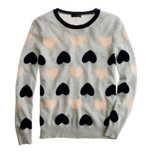 J.Crew Heartbreaker Sweater as seen on Meghan Markle