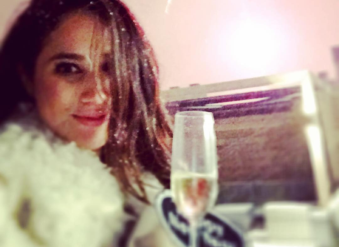 Meghan Markle Maven - Happy New Year 2018!