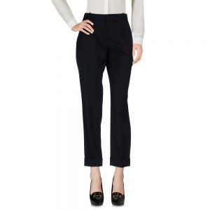 Alexander McQueen Casual Trousers