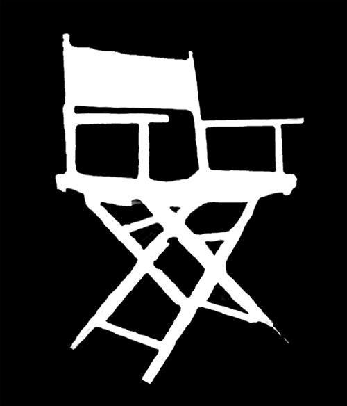 "Meghan Markle ""The Working Actress"" Directors Chair Profile Pic"