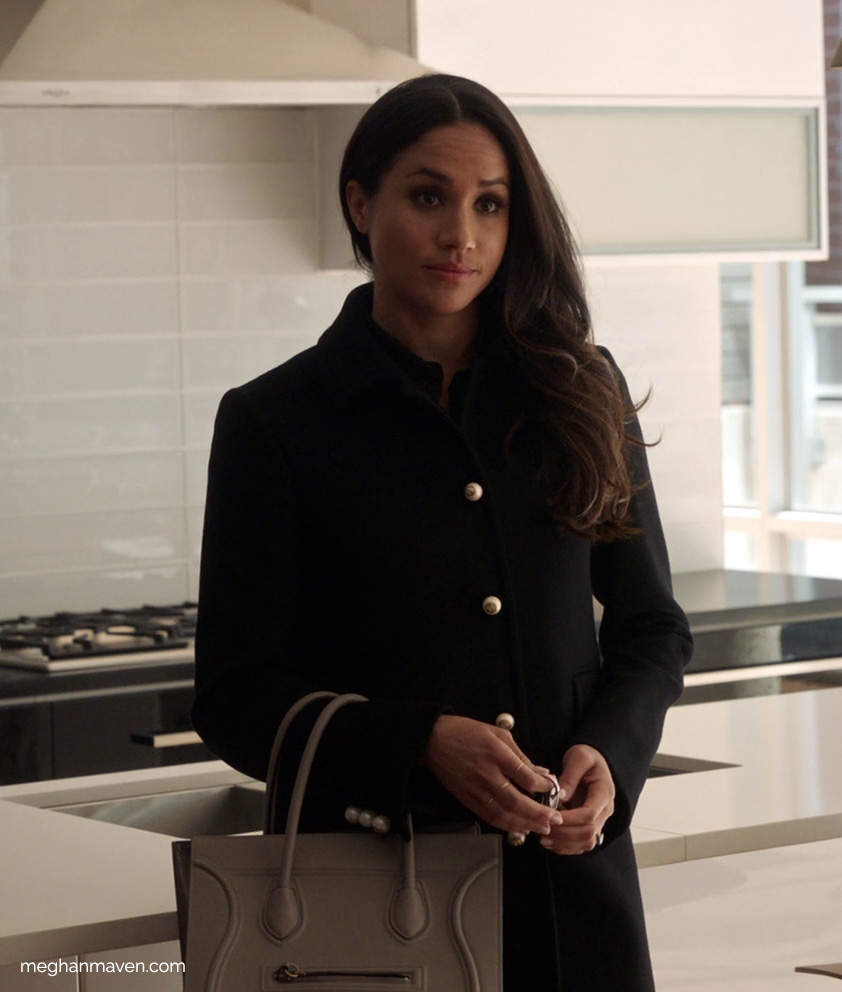 11++ Meghan Markle Suits Seasons