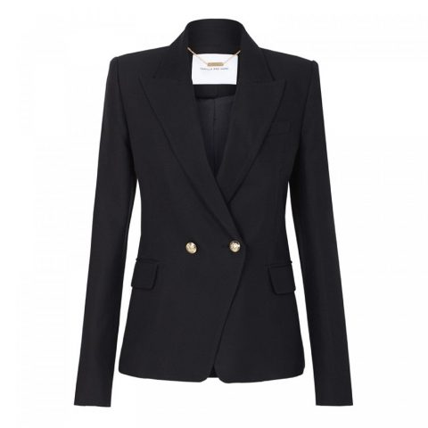 Camilla and Marc Marguerite Blazer as seen on Meghan Markle