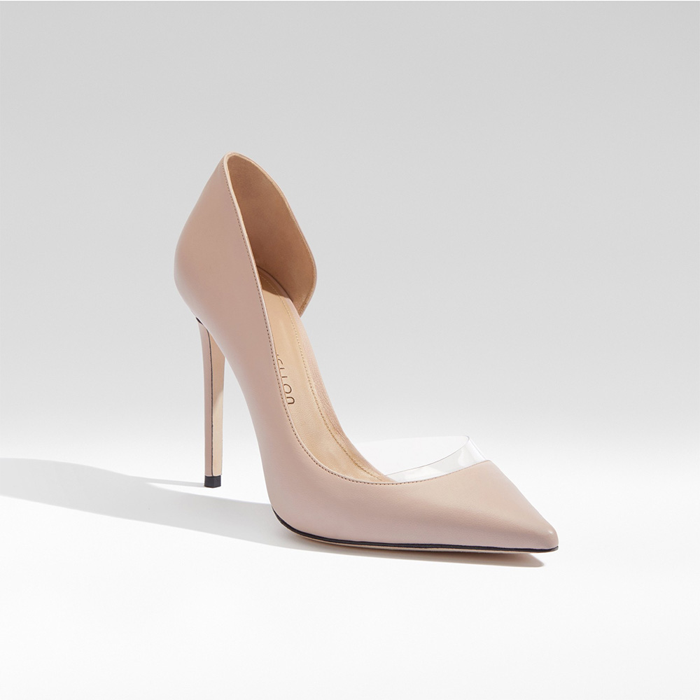 Tamara Mellon Siren Pump as seen on Meghan Markle, Duchess of Sussex