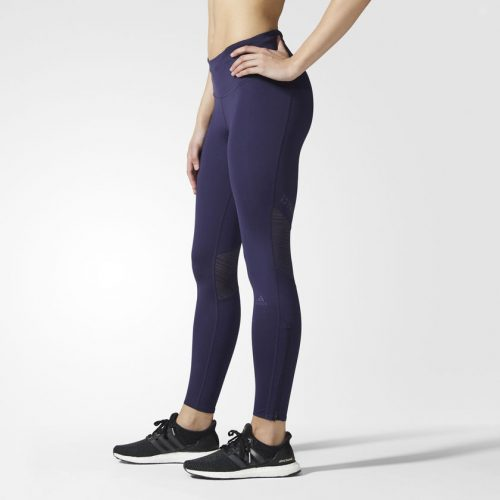 Adidas Supernova Climacool Tights/Leggings in Noble Ink as seen on Meghan Markle