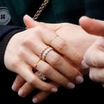Ring details: Meghan and Harry at Edinburgh Castle, Social Bite and Palace of Holyroodhouse in Scotland
