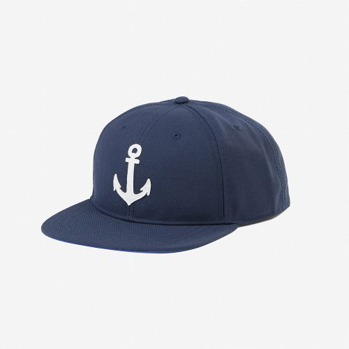 Nautica 6-panel Anchor Hat, similar to seen on Meghan Markle