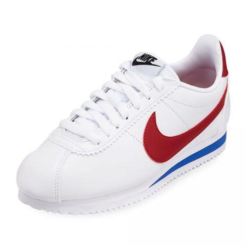 Nike Classic Cortez Two-Tone Sneaker as seen on Meghan Markle