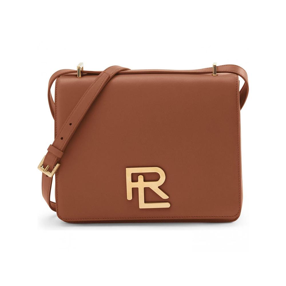 2af22d401a Ralph Lauren Nappa Mini Bag as seen on Meghan Markle