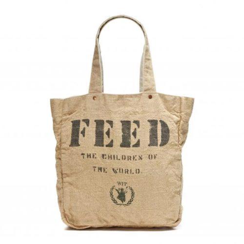 FEED 1 bag as seen on Meghan Markle