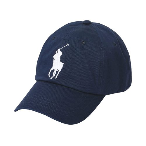 Polo Ralph Lauren Cotton Chino Cap Hat as seen on Meghan Markle