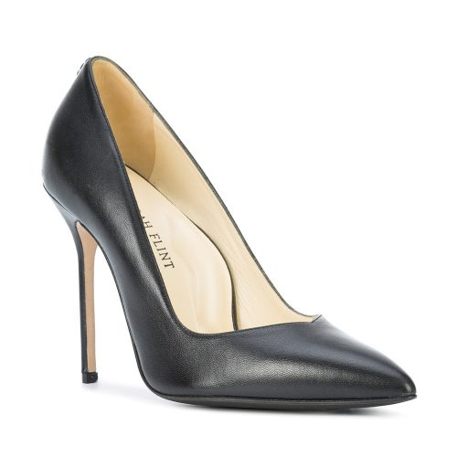 Sarah Flint Perfect Pumps in Black as seen on Meghan Markle, Duchess of Sussex