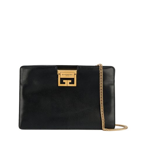 Givenchy GV3 Frame Bag as seen on Meghan, Duchess of Sussex.
