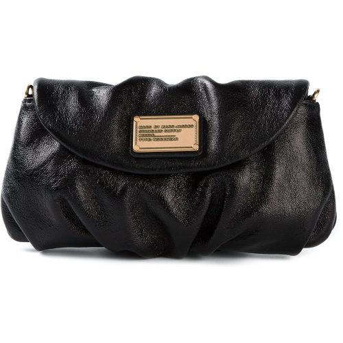 Marc Jacobs 'Classic Q Karlie' Bag as seen on Meghan Markle