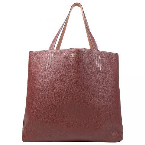 Hermès Double Sens Bag as seen on Meghan Markle