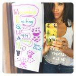 Meghan Markle Instagram 14 September 2016