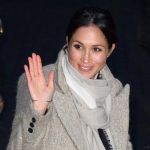 Meghan Markle | The Art of Stackable Rings | The TIG