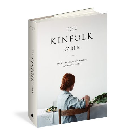 The Kinfolk Table as seen on Meghan Markle Instagram