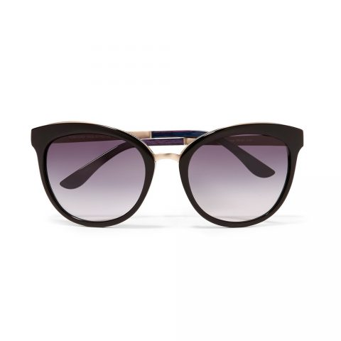 c6be759cabcc Tom Ford Cat-eye acetate and gold-tone sunglasses as seen on Meghan